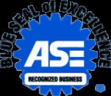 ASE Blue Seal Program
