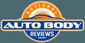 National Auto Body Reviews