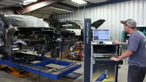 auto body repair in Knoxville TN