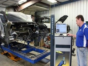 auto-body-repair-Knoxville TN