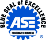 ASE Blue Seal Program