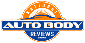 National Auto Body Reviews