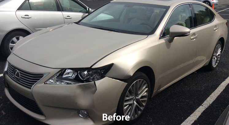lexus-before