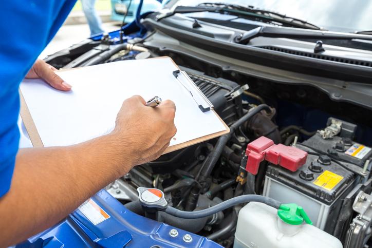 Collision Repair Education