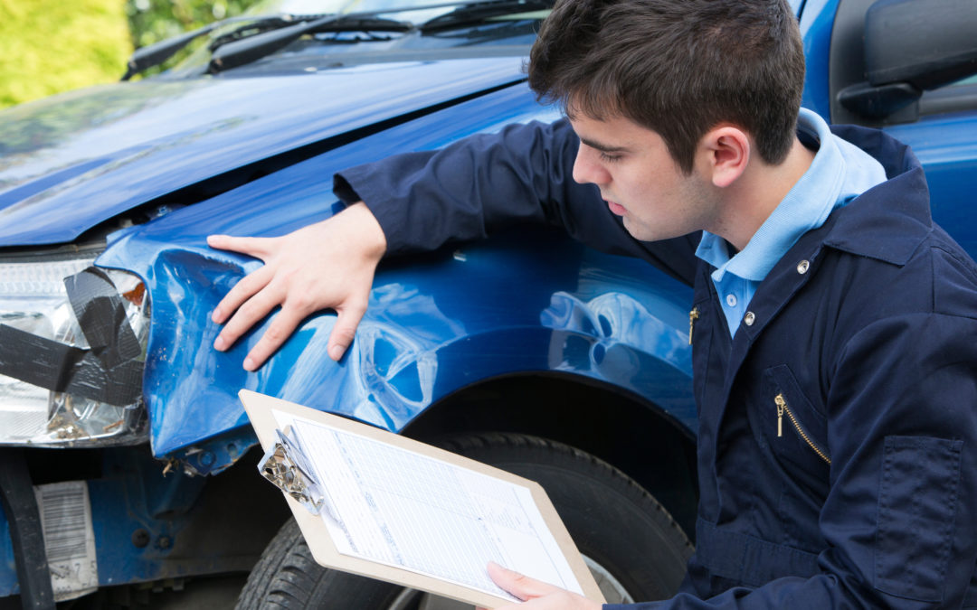Why do Collision Repair Shop Estimates Differ Between Shops?