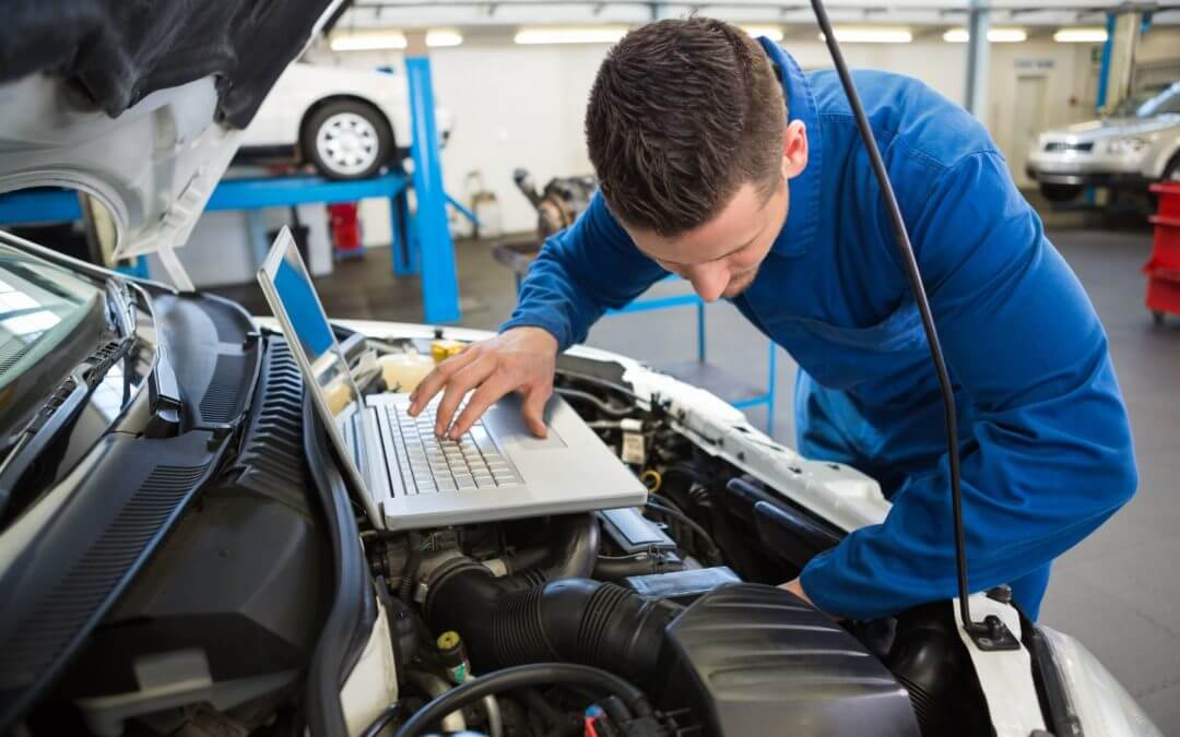 Do you need a Diagnostic Repair Scan?